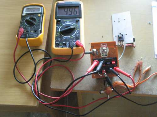 Awesome Variable Dummy Load For Power Supply Testing Deeptronic Wiring Database Scataclesi4X4Andersnl