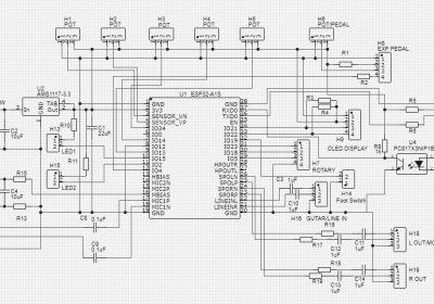 Electronic Circuit Design Archives - Deeptronic